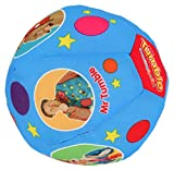 Mr Tumble Fun Sounds Soft, Spotty Ball