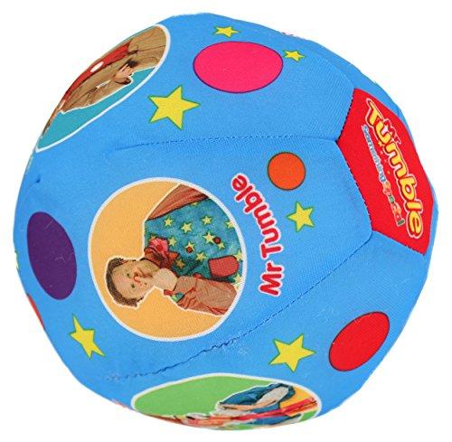 Mr Secadora de Juguete con Sonido Bola de Lunares