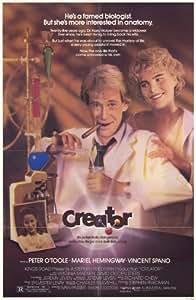 Creator Affiche du film Poster Movie Créateur (11 x 17 In - 28cm x 44cm) Style A