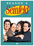 Seinfeld: Season 4 [DVD] [1993] [Region 1] [US Import] [NTSC]