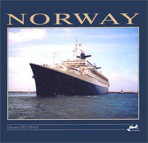 Norway par Gérard Destrais