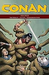 Conan Bd. 15: Der Speer