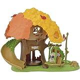 Yoohoo & Friends - Casita del bosque y muñeco, multicolor (Simba 5955313)