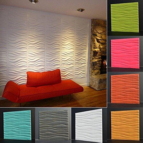 kebidu 3d wall panels ziegelstein 3d brick pattern wallpaper f r wohnzimmer schlafzimmer. Black Bedroom Furniture Sets. Home Design Ideas