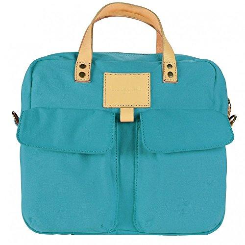 Liebeskind LinneaU Shopper Tasche 33 cm miami green