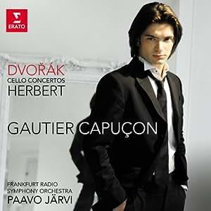 Dvorak - Herbert : Concertos pour violoncelle