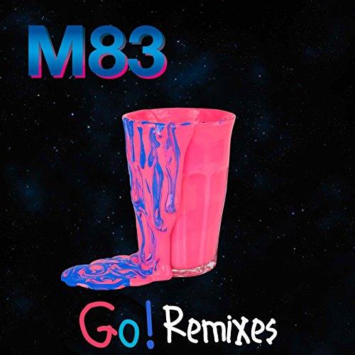 Go! (feat. Mai Lan) [KC Lights...