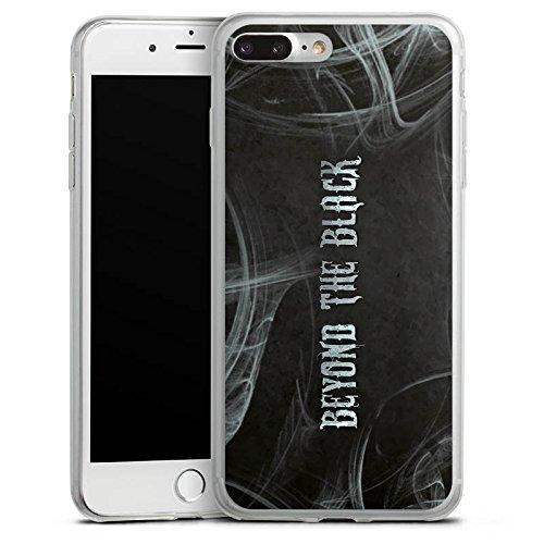 Apple iPhone 6 Slim Case Silikon Hülle Schutzhülle beyond the black fanartikel merchandise Silikon Slim Case transparent