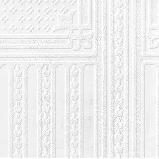 Anaglypta Dado Panels Oriental Wallpaper - RD06700