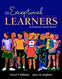 Exceptional Learners: Introduction to Special Education (Book Alone): United States Edition