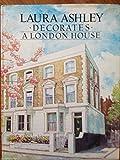 Laura Ashley decorates a London house