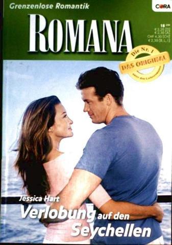 Verlobung auf den Seychellen (Romana - grenzenlose Romantik - Band 1542)