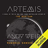by Andy Weir (Author), Rosario Dawson (Narrator), Audible Studios (Publisher)(441)Buy new: £28.99£25.37