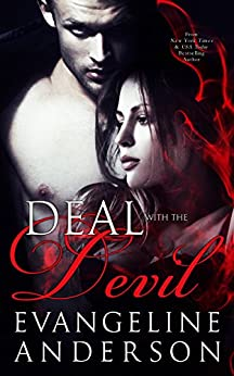 Deal with the Devil: (Paranormal Werewolf Vampire Shifter Romance) by [Anderson, Evangeline]