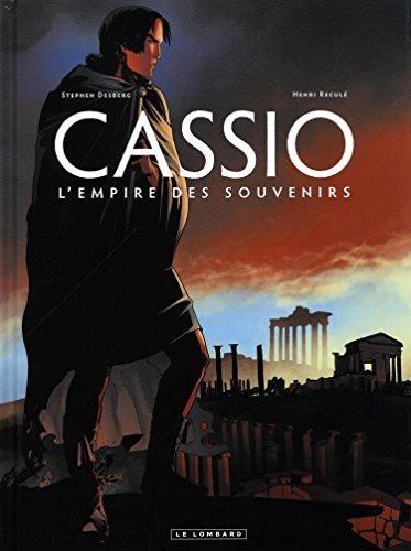 Cassio - tome 9 - L'Empire des Souvenirs