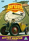 Brum - Kitten Rescue and Other Stories [DVD]