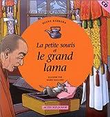 La Petite Souris et le Grand Lama (livre+CD)