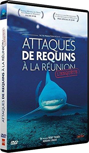 Attaques de requins à la réunion [FR Import]