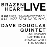 Brazen Heart-Live at Jazz Standard