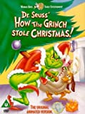How The Grinch Stole Christmas [Import anglais]