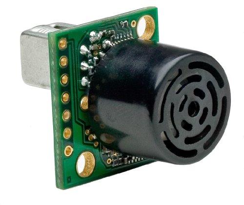 Ultraschall Entfernungsmesser I2CXL - MaxSonar - EZ0