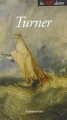 L'ABCdaire de Turner