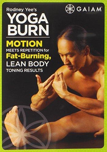 Yoga Burn [DVD] [Region 1] [NTSC]