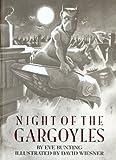 Night of the Gargoyles