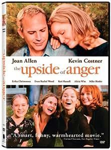 Upside of Anger [DVD] [2007] [Region 1] [US Import] [NTSC]