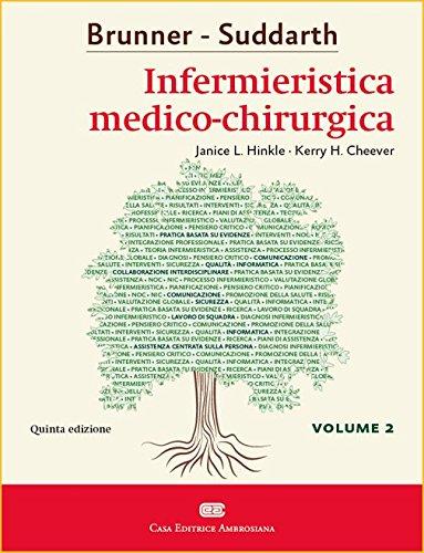 Brunner & Suddarth. Infermieristica medico-chirurgica: 2