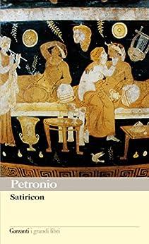 Satiricon di [Petronio]