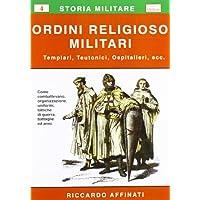 Ordini religioso militari