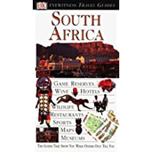 South Africa (Eyewitness Travel Guide)