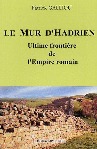 Le mur d'Hadrien