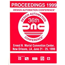 Design Automation Conference 1999 (Design Automation Conference//Proceedings)