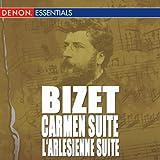 Carmen, Opera Suite No. 2: Nocturne (Aria de Michaela Act 3)