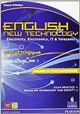 English for new technology. CLIL for english. Per le Scuole superiori. Con espansione online