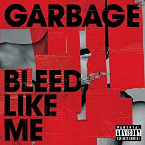 Bleed Like Me