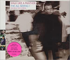 Walk Like a Panther [CD 2]