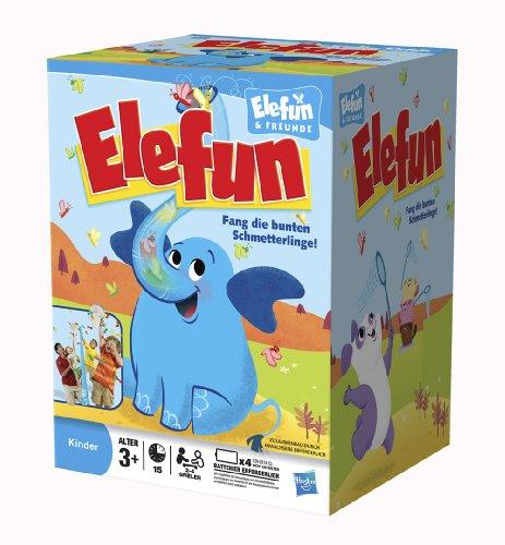 Hasbro 05294100 - mb elefun