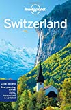 #9: Lonely Planet Switzerland (Travel Guide)