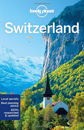 Lonely Planet Switzerland (Travel Guide) por Lonely Planet