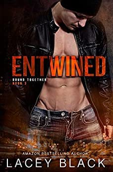 Entwined (Bound Together Book 3) by [Black, Lacey]