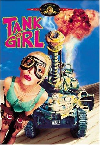 Tank Girl (Tank Aus)
