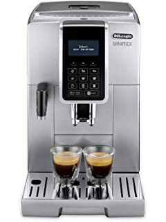 De'Longhi Dinamica, Fully Automatic Bean to Cup Coffee