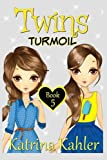Best Books For Twins - TWINS : Book 5: Turmoil - Girls Books Review