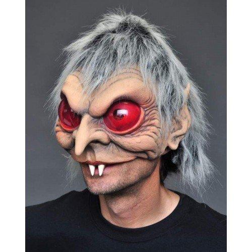 Mask Open Head Half Vamp