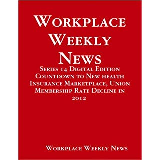 Workplace Weekly News- Jan 28 (Digital Edition Book 14)