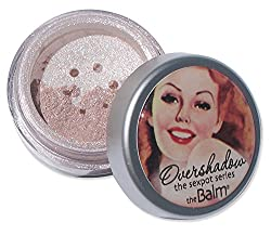 theBalm Overshadows Shimmering All-Mineral Eyeshadow - Work is Overrated (Copper)