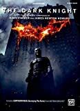 Selections from the Motion Picture the Dark Knight: Piano Solos